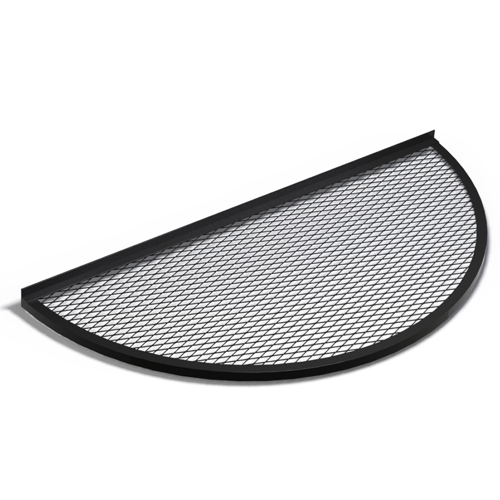 Steel Grate Covers